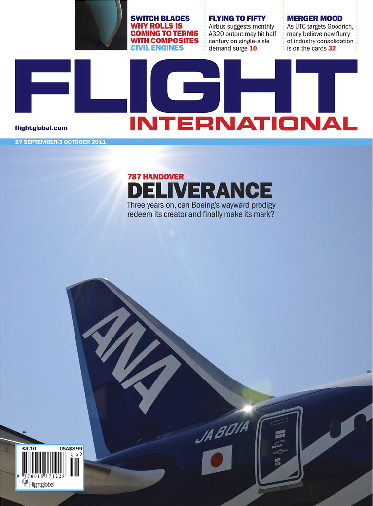 Flight International 27 Sept-3 Oct