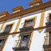 Siviglia: balconcini