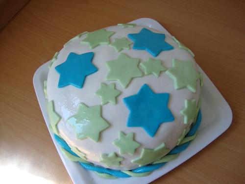 Attila torta