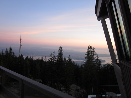 The Observatory at Grouse Mountain (North Vancouver)