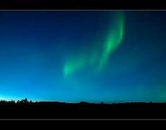 Aurora borealis (-alp) Tags: iceland aurora norðurljós bolaris