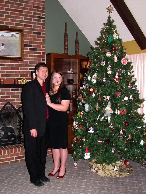 Kenny & Karen Christmas