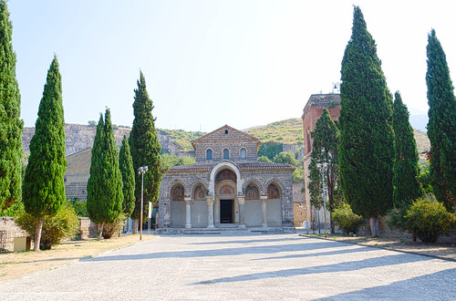 Abbey of Crapolla Sorrento