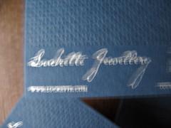 Luckette Jewellery