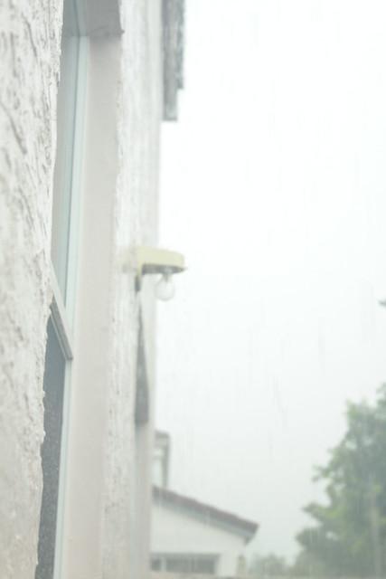 hazy rainy dream SOOC