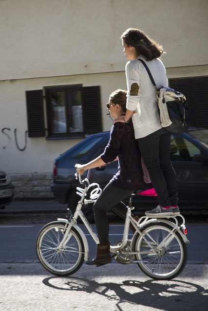 Ljubljana Cycle Chic_49