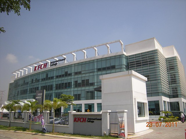 KFC International College Malaysia
