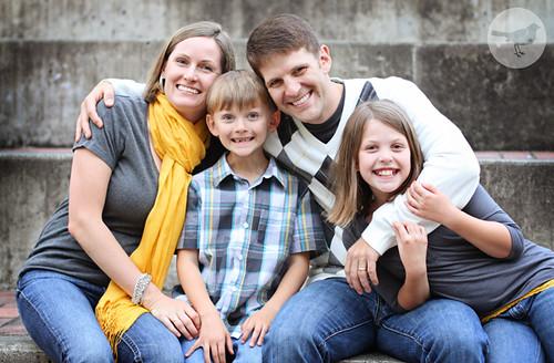 Maw Family 454