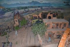 Jihad museum 114 (drs.sarajevo) Tags: afghanistan mujahideen jihadmuseum heratcity siegeonherat