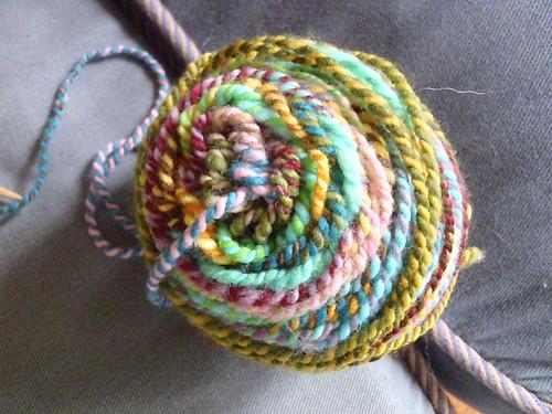 Folktale Yarn