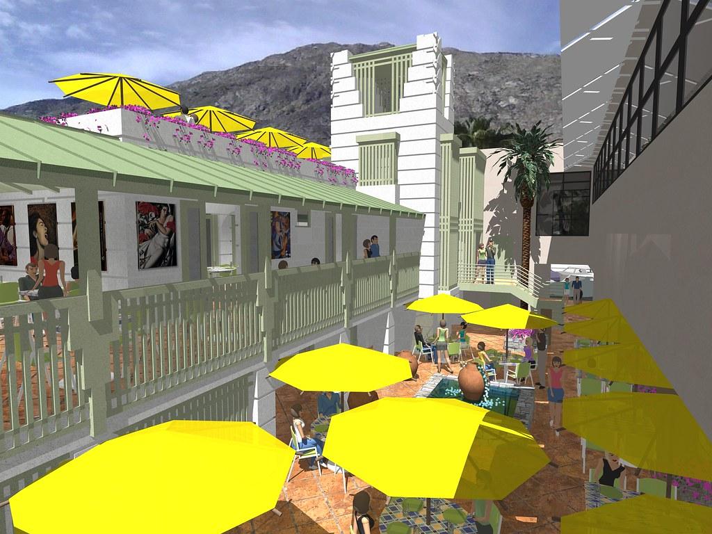Lorettas Hideaway - Palm Springs