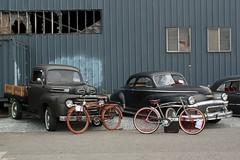 Rebel Classics (Starlite Wonder Imaging) Tags: auto seattle classic car canon vintage wonder washington wa imaging bogart carshow kexp starlight starlite shaketheshack