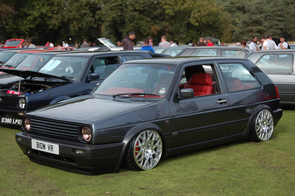 And Another Mk2 Vr6 on vw scirocco r mk2