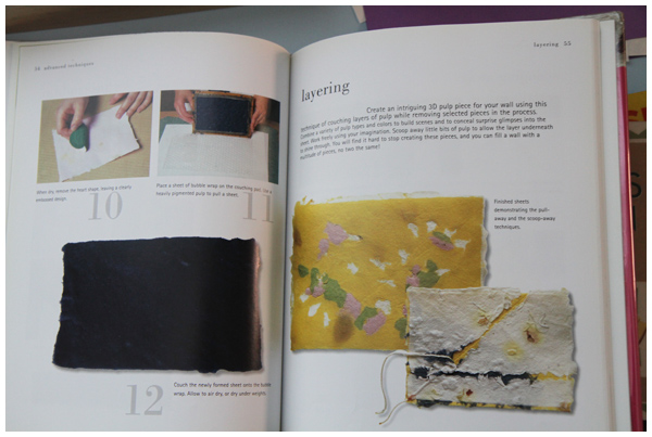 Papermaking books