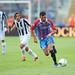 Calcio, Catania: quattro indisponibili