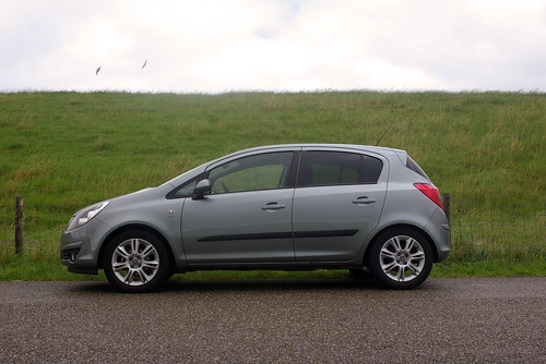 Sunday Drive 064 14 Opel Corsa 1