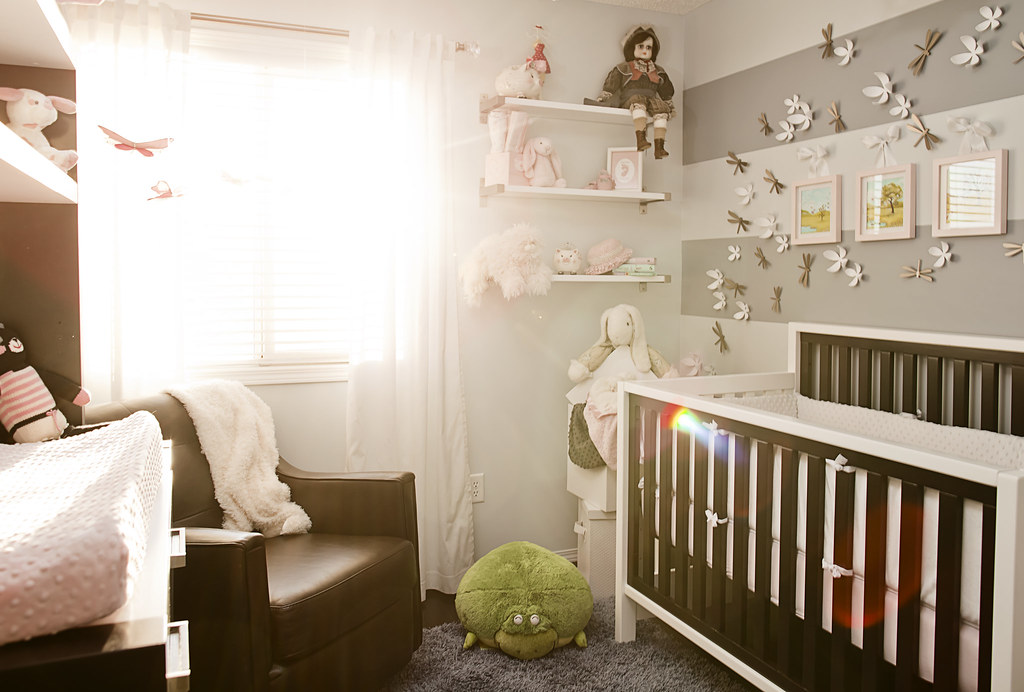 Baby Room - Sun Flair
