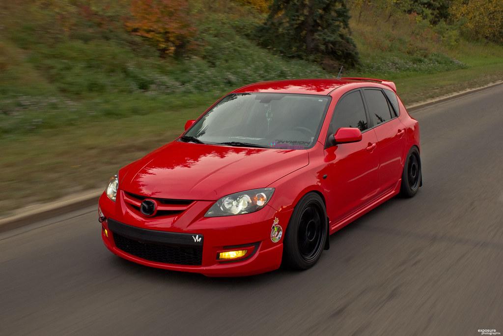 Mazdaspeed3 For Sale >> FS: 2008 Mazdaspeed 3 GT modded - Mazda3 Forums : The #1 Mazda 3 Forum