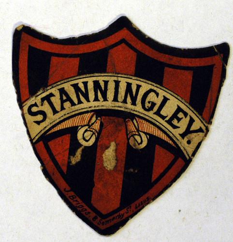 football stanningley