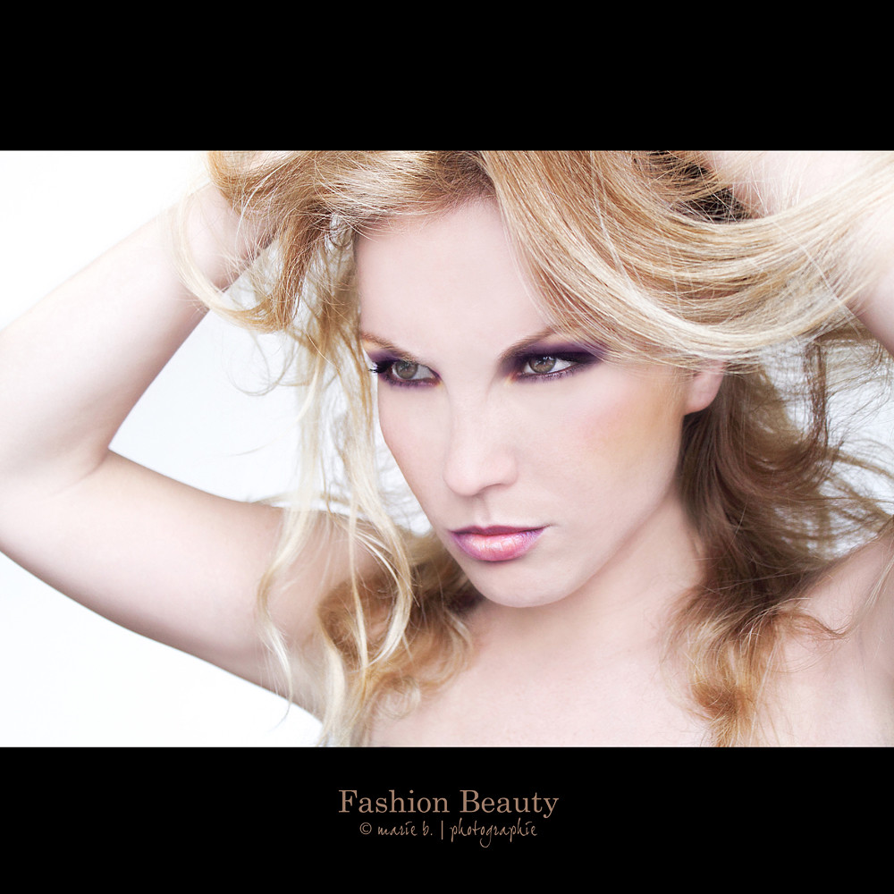Fashion Beauty
