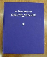 A Portrait of Oscar Wilde