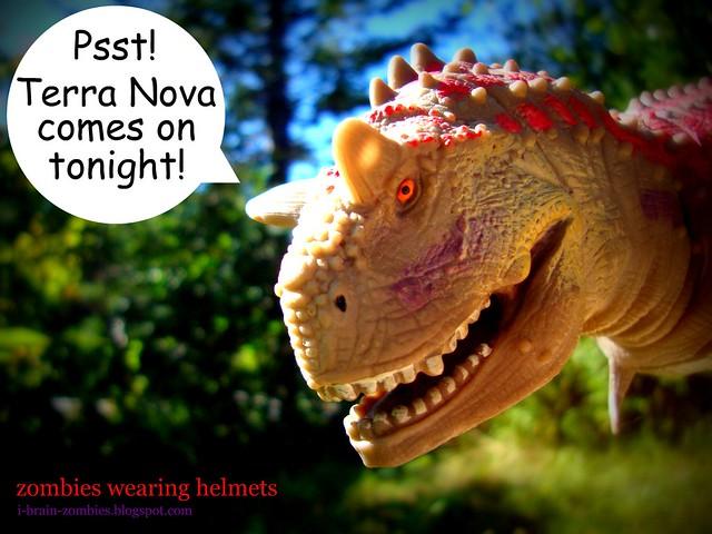 Carnotaurus says...