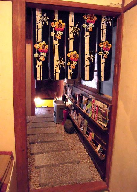 Guest Floor Hallway