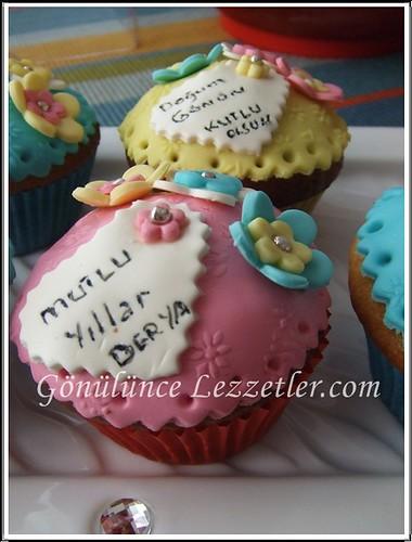 deryanın muffinleri 1