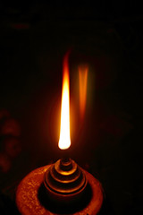 Frozen Flame (HamimCHOWDHURY  [Active 01 Feb 2016 ]) Tags: dhaka 595036