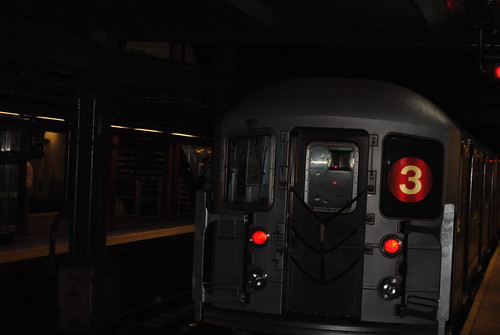 Boardwalk Empire Train
