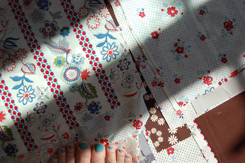FallQuiltProgressA copy