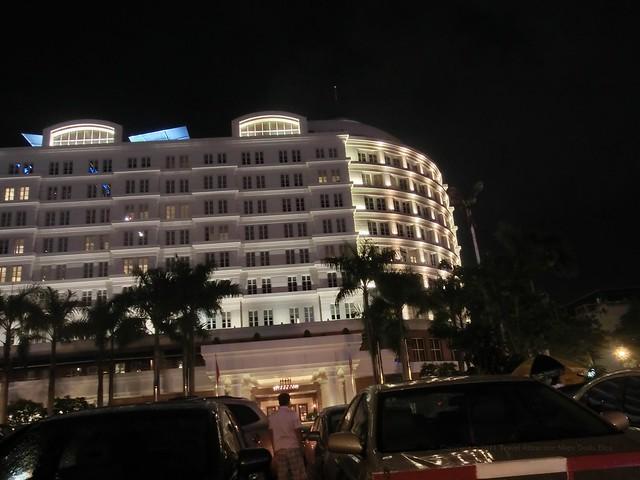 Park Hyatt Saigon - Ho Chi Minh City , Vietnam