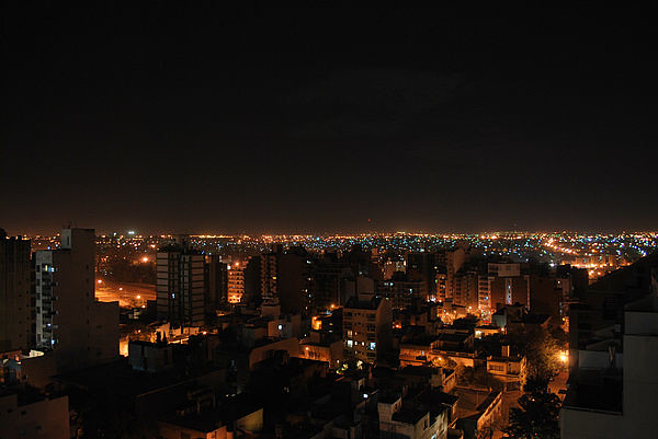 Argentina: Las 10 ciudades más Grandes