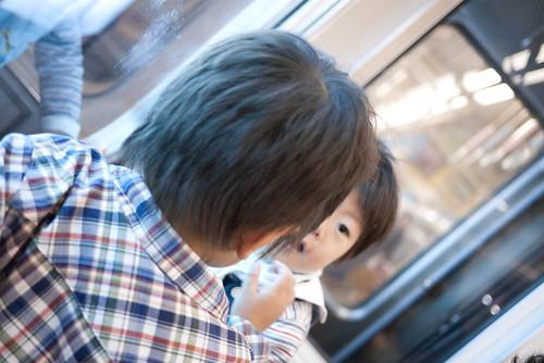 Yotsubashi Line