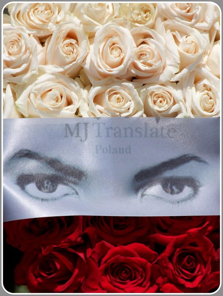 MJ POLAND (TRIBUTE)