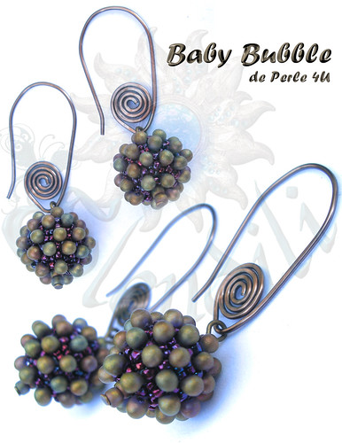 Baby Bubble de Perle 4u by **Elendili**