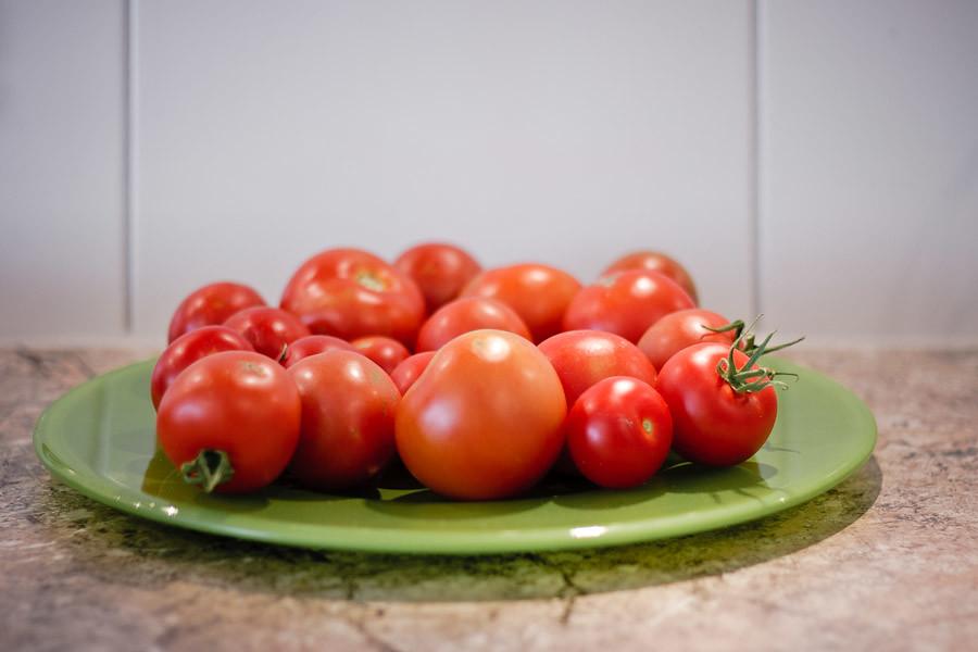 #34 Tomatoes