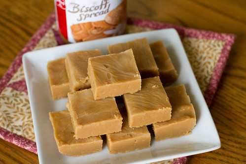 Biscoff Fudge - 5