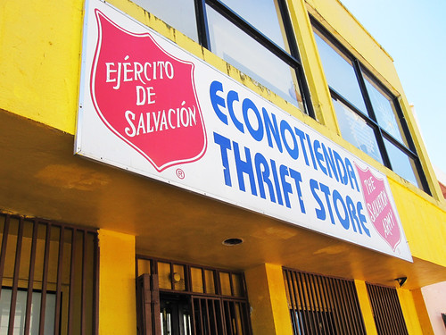 Salvation Army - Cataño, Puerto Rico