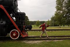 Estonian Railway Museum