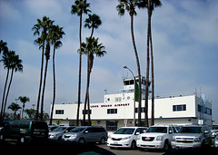 photo - Terminal, Long Beach Airport (Jassy-50) Tags: california photo airport terminal longbeach lgb artdeco deco longbeachairport flyertalk airportterminal longbeachairportterminal