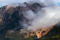 Rotolon (unicoletti) Tags: italy clouds landslide frana settembre dolomiti vicenza veneto 2011 carega recoaro campogrosso civilina rotolon
