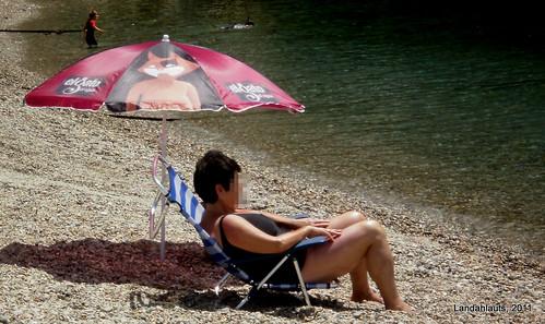 El facho-parasol