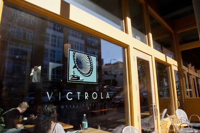 Victrola Coffee
