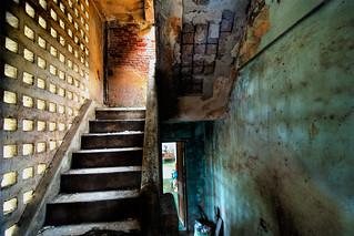 Former Dara Cinema, Phnom Penh