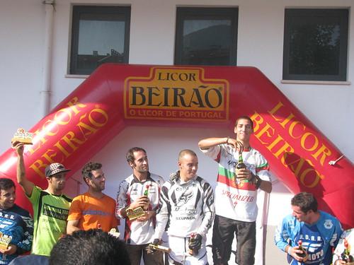 A vitória na Avalanche tem um sabor especial... A Licor Beirão!