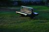 En otoño ............ soledad (Oscar F. Hevia) Tags: llanes asturias asturies españa spain banco sol verde otoño soledad principadodeasturias ofh paraísonatural naturalparadise paraisonatural