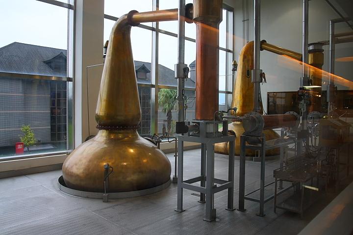 金車噶瑪蘭威士忌酒堡0023