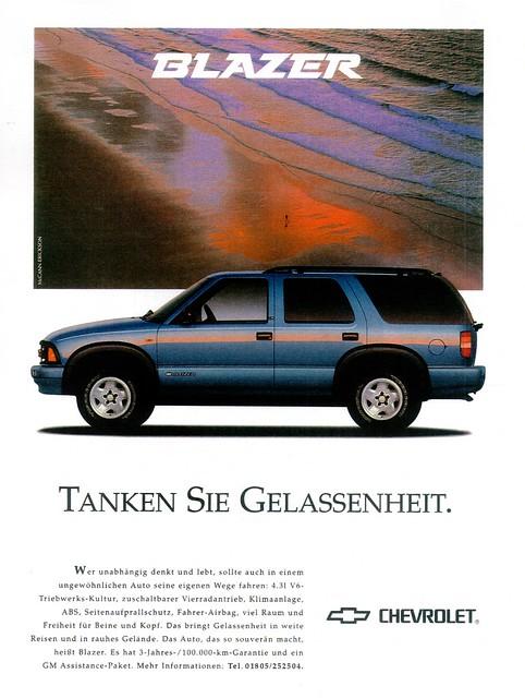 1997chevroletblazer
