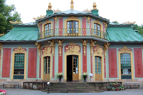 kina slott